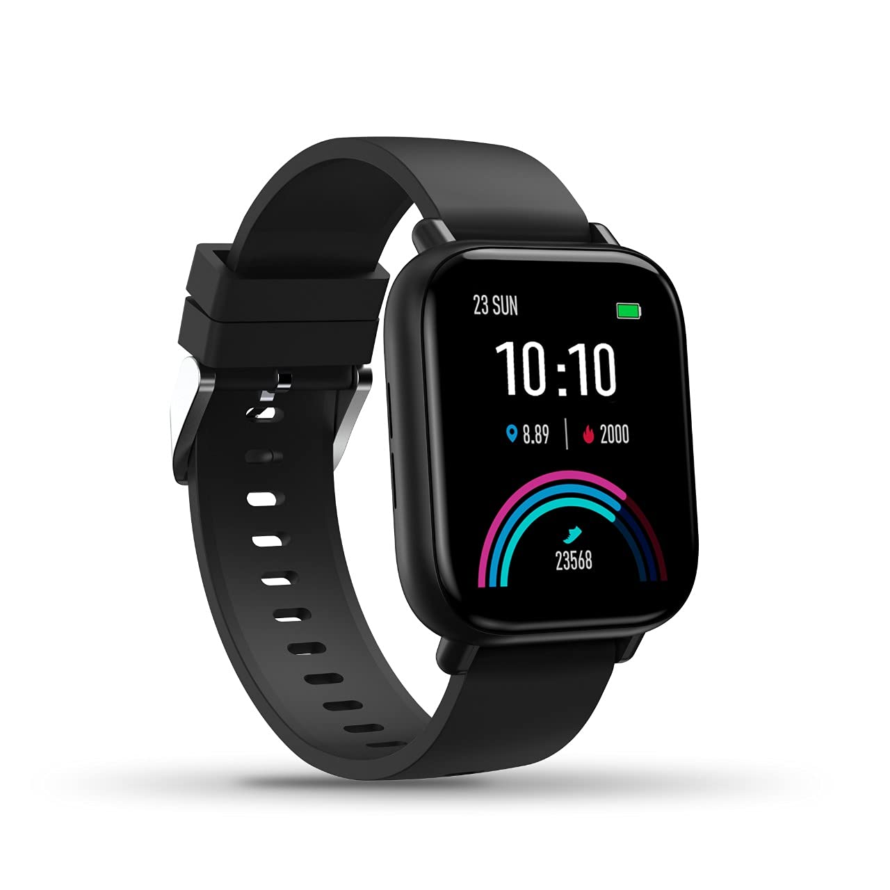 Gionee Stylfit GSW6 Smartwatch Launched: Price, Specs, Features