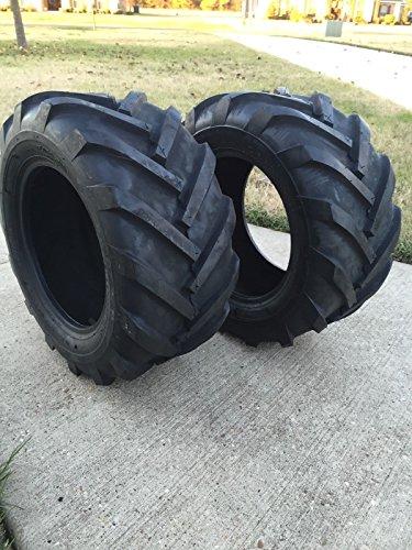 2 - 23X8.50-12 Deestone 6P Super Lug Tires AG DS5241 --P#EWT43 65234R3FA690214 by Lisongin (Image #3)