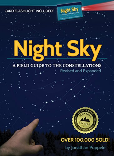 Night Sky: A Field Guide to the Constellations
