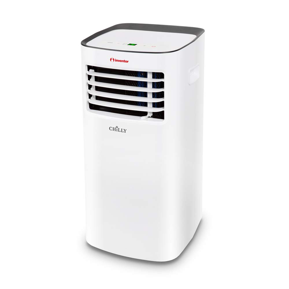Inventor Chilly 9 000BTU Portable Air Conditioner with new R290