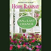 Inn at Last Chance: Last Chance, Book 7 | Hope Ramsay