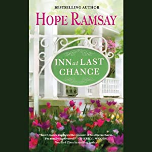 Inn at Last Chance Audiobook