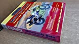 img - for Motorcyle Data book / textbook / text book
