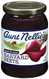 Aunt Nellie's Harvard Beets, 16-Ounce Jars (Pack of 12)
