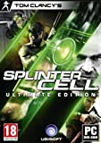 Tom Clancy's Splinter Cell Ultimate Edition (PC DVD)