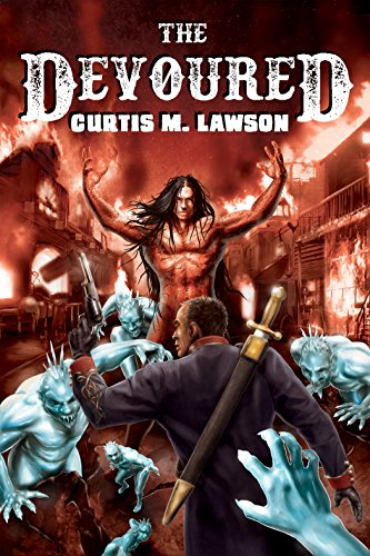The Devoured by [Lawson, Curtis M.]