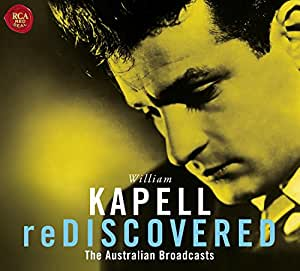 Kapell reDiscovered