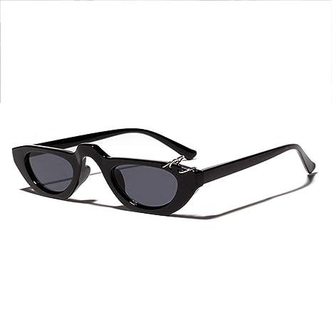 Gafas de sol Aviador Vogue UV Running Retro del Ojo de Gato ...