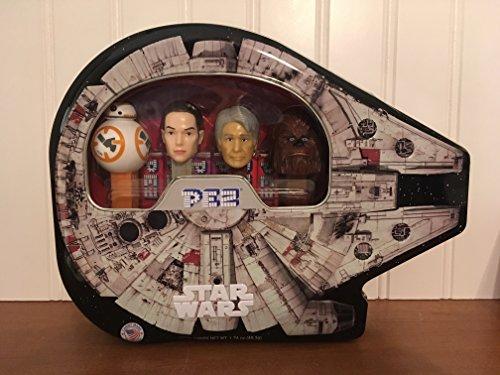 Star Wars Millennium Tin 1018205 -