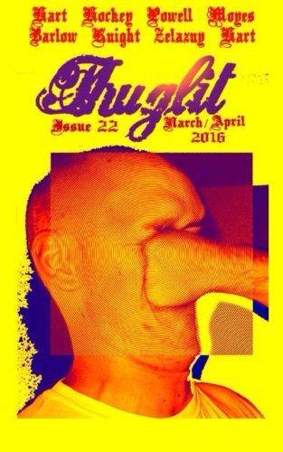 THUGLIT Issue 22