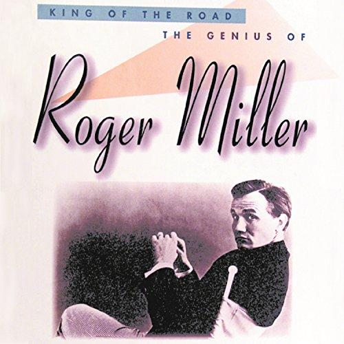 King of the road the genius of roger miller by roger miller on king of the road the genius of roger miller stopboris Gallery