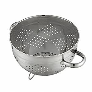 Kraus SP-1 Stainless Steel Colander