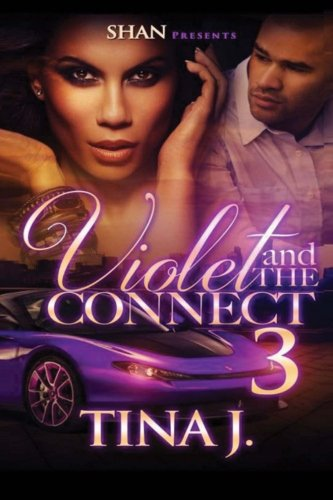 Download Violet and the Connect 3 (Volume 3) ebook