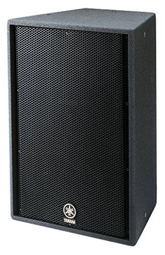 (Yamaha C115VA 2-Way Loudspeaker with Rigging Fittings)