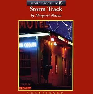 Storm Track Audiobook