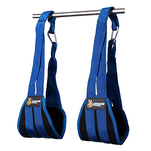 DMoose Fitness Ab Straps Six Pac...