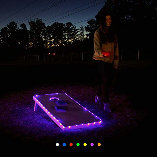 Outdoor Pool Table Led Lights - 7
