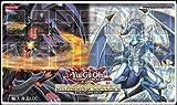 2012 YCS Doragonikku-Legion Dragons Collide M1034 Yu-Gi-Oh Play Mat English Official (japan import)