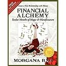 Financial Alchemy: Twelve Months of Magic and Manifestation (Volume 1)