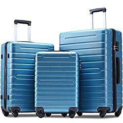 Image of the product Flieks Luggage Sets 3 that is listed on the catalogue brand of Merax.