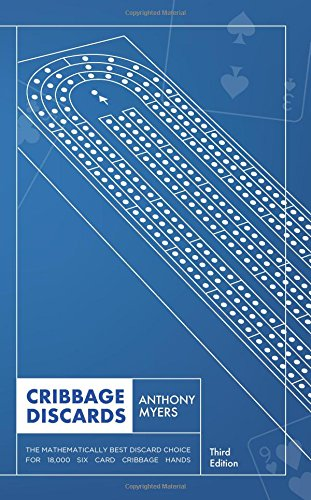 Cribbage Discards (3rd Edition)