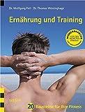 img - for Ern hrung und Training book / textbook / text book