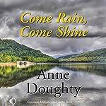 Come Rain, Come Shine: The Hamiltons, Book 9   Anne Doughty