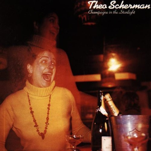 Champagne in the Starlight by Sherman, Theo - Starlight Champagne