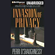 Invasion of Privacy: Nina Reilly #2 | Perri O'Shaughnessy