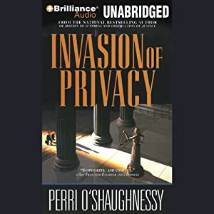 Invasion of Privacy Audiobook