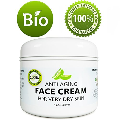 Avocado Face Cream Recipe