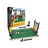 OYO Sportstoys OYOFGTSWR17 NFL Gametime Field Washington Redskins 405 Piece Building Block Set, One Size, Multicolor