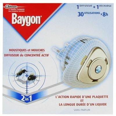 baygon anti puce