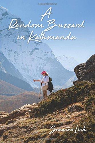 Read Online A Random Buzzard In Kathmandu ebook