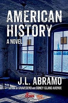 American History by [Abramo, J.L.]