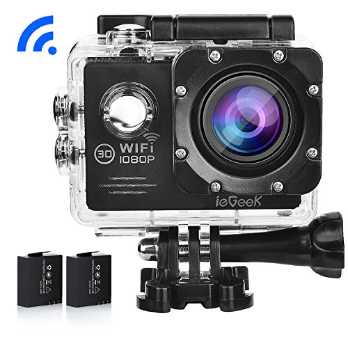 Update-Release-ieGeek-Wifi-20-inch-1080P-Full-HD-Sport-Action-Camera-with-Waterproof-Case-170-Wide-Angle-Lens-14MP-Outdoor-Camcorder-with-Batteries-and-Accessories-Kits-For-Bike-Motorcycle-Surfing-Div