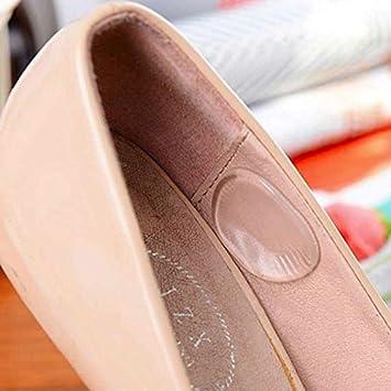 Generic 120Pcs Girls Silicone Gel Shoe
