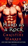 Hard as a Rock: A Beauty and Beast Novel (Gargoyles Series)