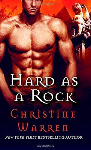 Hard as a Rock: A Beauty and Beast Novel (Gargoyles ()