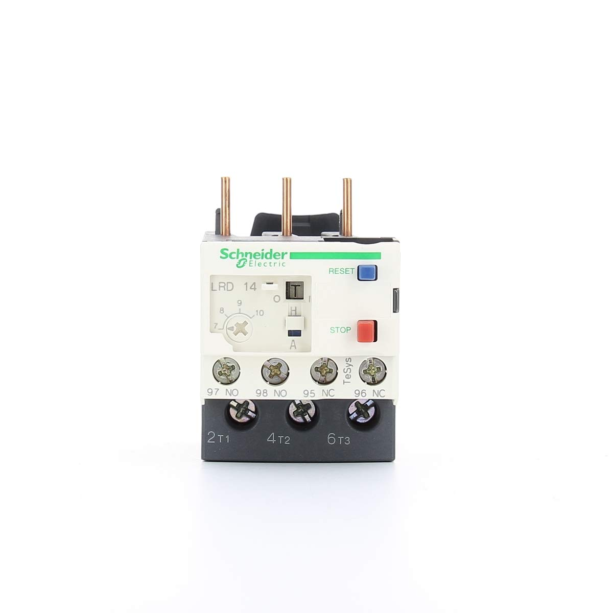 Schneider electric cad32b7  Contractor auxiliaire 3  NA/2NC 24  V 50/60Hz Schneider Electric SE