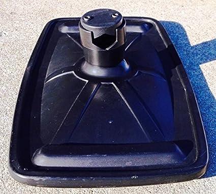 All States Ag Parts Tractor Loader Mirror Assembly w//Brackets LH RH 12 x 7 Mirrors John Deere 420 430 300 410 460 300X 210 200CX New Holland 270TL 250TL 260TL 240TL