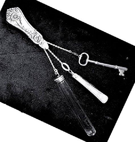 Rhodium Key - 8