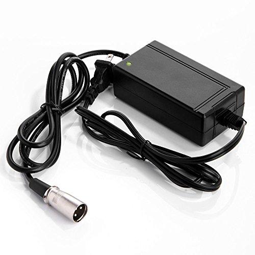 New 24V Scooter Battery charger For Go-Chair Go-Go Elite Traveller SC40E/SC44E