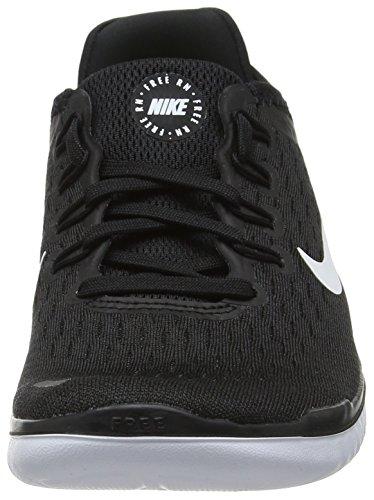 Nike Women's 846329-601 Trail Running Shoes Black (Black/White 001) CvY7VuI