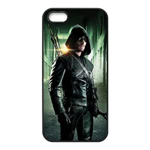 Arrow iPhone 4 4s Cell Phone Case Black 218y-733994