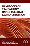 img - for Handbook for Transversely Finned Tube Heat Exchanger Design book / textbook / text book