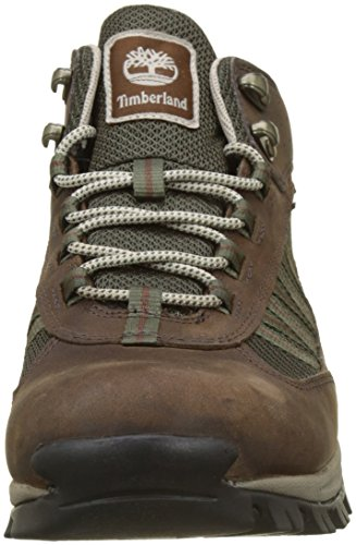 Timberland Men's Mt Maddsen Lite Waterproof Hiker Chukka Boots Brown (Dark Brown 931) pre order for sale clearance new arrival discount high quality tz9T9lEwl