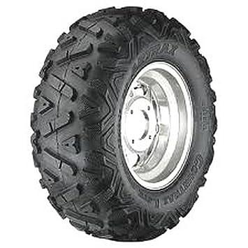 25 X 8 - 12 artrax at de 1306 ATV Quad neumáticos de invierno con M + S Invierno Autorización 40 N: Amazon.es: Coche y moto
