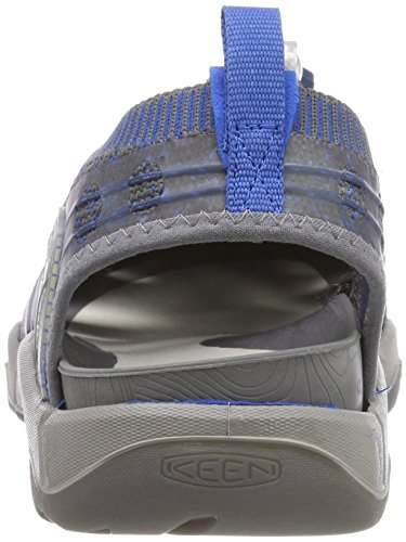 KEEN - Men's EVOFIT ONE Water Sandal for Outdoor Adventures Skydiver/Steel Grey cheap shop offer free shipping under $60 0RZkuA