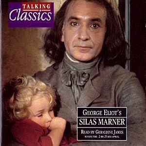 Silas Marner Audiobook